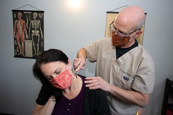 Therapia Certified Graston Technique
